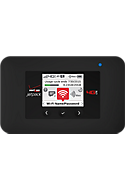 Verizon Jetpack® 4G LTE Mobile Hotspot—AC791L in Black