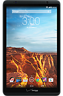 Verizon Ellipsis® 8 in Black