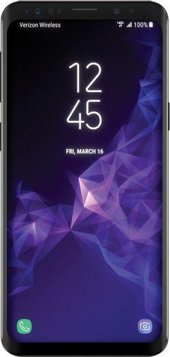 Galaxy S9 prepagado