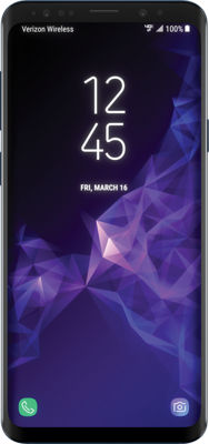 Galaxy S 9+
