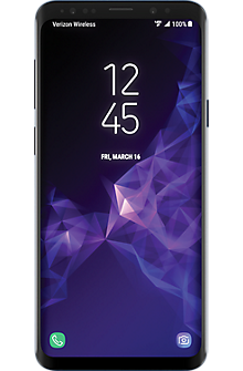 7d6a0146f1 Samsung Galaxy S9+ - 3 Colors in 64