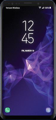 Samsung Galaxy S9 3 Colors In 64 Verizon Wireless