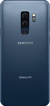 Galaxy s9 plus colors reviews price verizon wireless samsung galaxy s9 colour coral blue stopboris Image collections