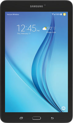 Galaxy Tab E 8.0 - WiFi