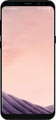 Galaxy S 8+