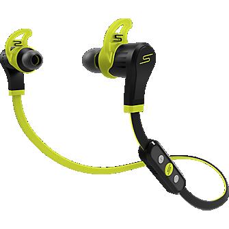 SYNC by 50 In-Ear Wireless Sport Headphones - Yellow