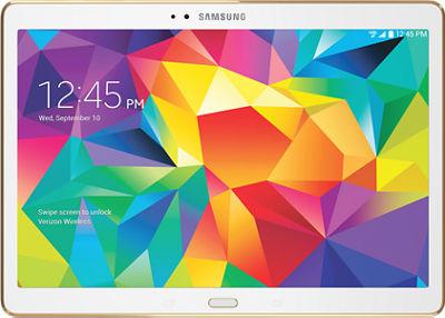Galaxy Tab S 10.5 - WiFi