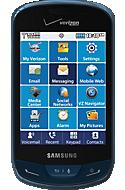 Samsung Brightside™ in Sapphire Blue