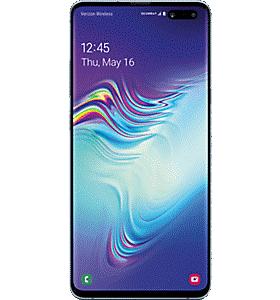 261e25bf90cc49 Samsung Galaxy S10 5G Colour Majestic Black