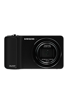 Samsung Galaxy Camera®