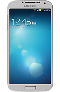 Samsung Galaxy S® 4 16GB White Frost