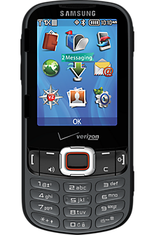 Samsung Intensity™ III