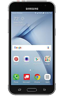 Samsung Galaxy J3 V Verizon Wireless