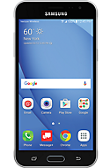 Samsung Galaxy J3 (2016) in Black