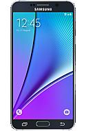 Samsung Galaxy Note5 32GB in Black Sapphire