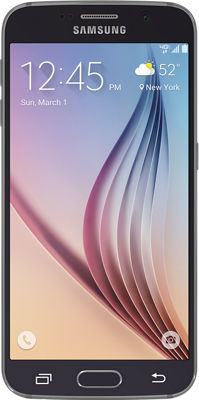 Galaxy S 6 Prepaid