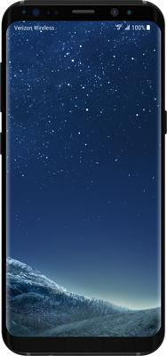 Galaxy S 8