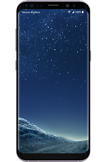 700070121 Samsung Galaxy S8 - 2 Colors in 64 GB