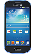Samsung Galaxy S® III mini