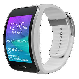 Samsung Gear S™ in White