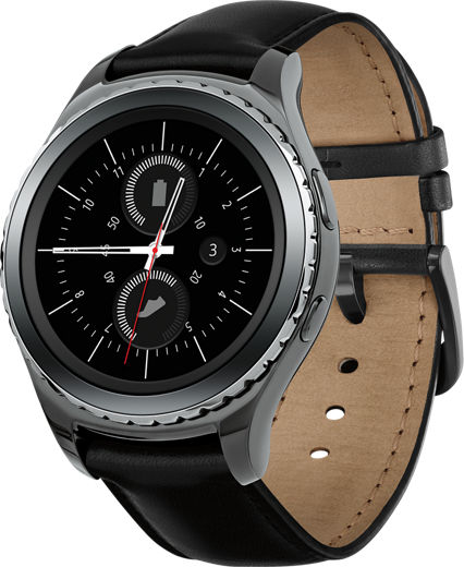 Samsung Gear S2 classic | Verizon