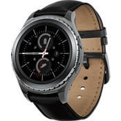 Samsung Gear S2 classic in Black