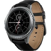 Samsung Gear S2 classic in Black