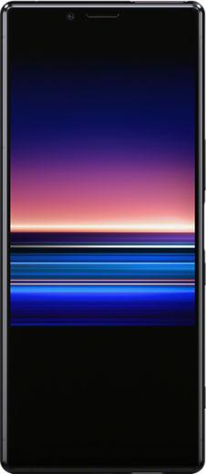 Sony Xperia 1 Unlocked Smartphone 6 5 4k Hdr Specs Verizon