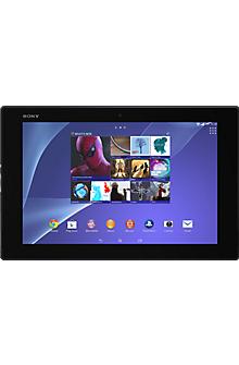 Xperia® Z2 Tablet