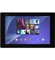 Xperia® Z2 Tablet