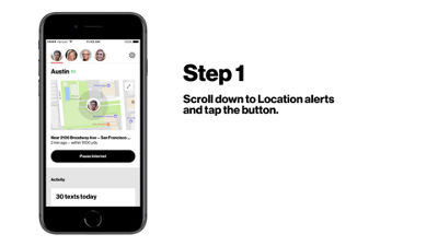 How to Set up Location Alerts with Verizon Smart Family