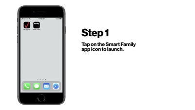 How to Sign up for Verizon Smart Family