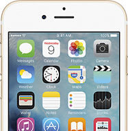 Stunning iPhone 6s for $5/month