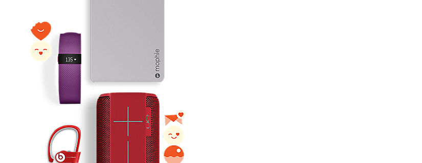 Express your Love with Hot Tech Gifts from Verizon