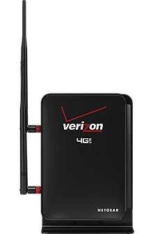 Verizon 4G LTE Broadband Router