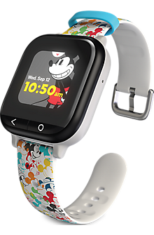 Verizon GizmoWatch™ Mickey Mouse 90th Anniversary Edition