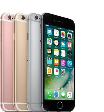 Iphone  With Upgrade Verizon