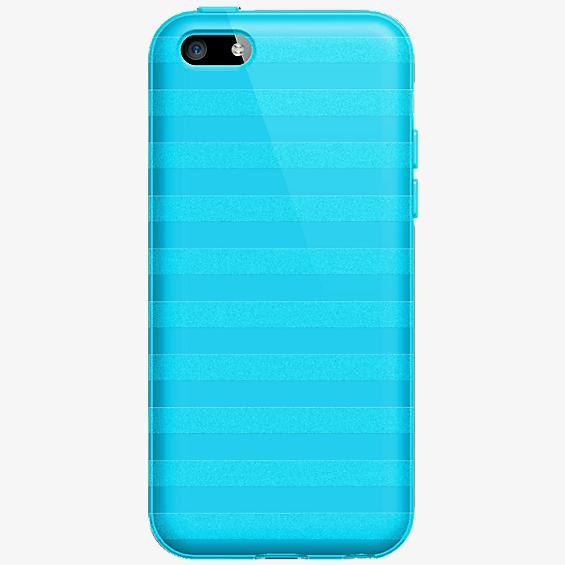 High Gloss Silicone Cover for Apple iPhone 5c