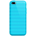 Verizon High Gloss Silicone Cover for Apple iPhone 5c