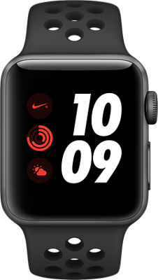 Apple Watch Series 3 Nike (GPS Only)