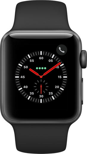 Apple Watch Series 3 Verizon
