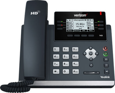 T42S IP Desk Phone