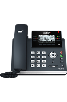 Yealink One Talk<sup>SM</sup> T42S IP Desk Phone