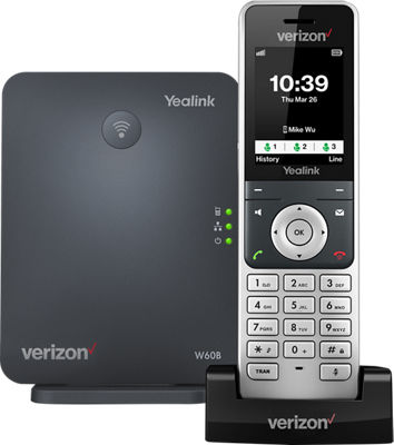 IP DECT Phone Bundle