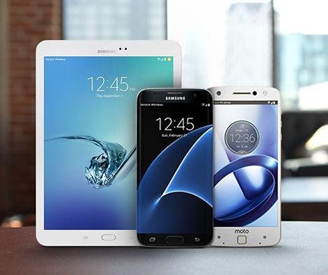 verizon business cell phone plans