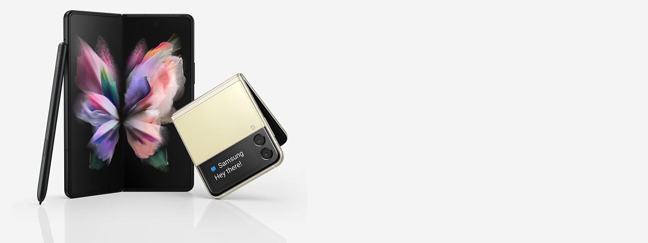 Verizon Coupon Codes - Avail Upto $1000 off on Samsung Galaxy Z Series