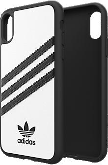 best service f226b 2fc6e Originals Samba Snap Case for iPhone XR