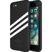 adidas Originals Gazelle Suede Case for iPhone 8/7/6s/6 - Black/White