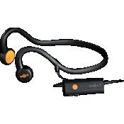 AfterShokz Sportz M3 Open Ear Headphones with Mic