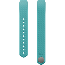 Fitbit Alta Classic Accessory Band, Teal - Small